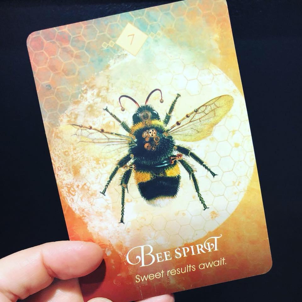 Bee Totem Meaning (Spirit Animal)