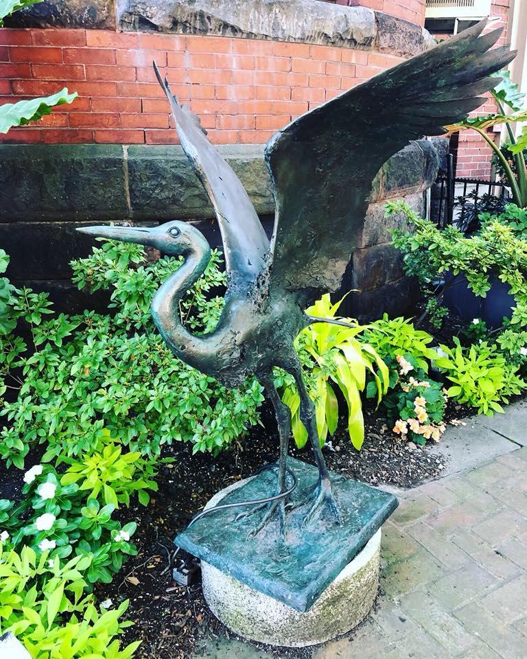Heron Totem Meaning (Spirit Animal)