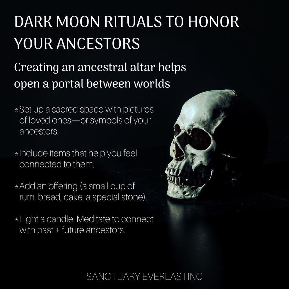 How to Create an Ancestral Altar (Plus Meditation)