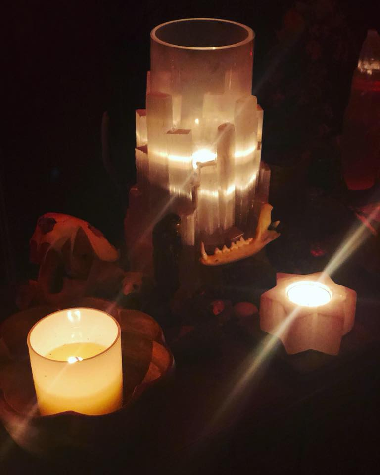 Animal Spirit Altar