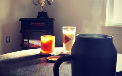 Snow Day in Salem, Sacred Cacao Medicine